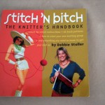 Fantastic book for noob knitters.
