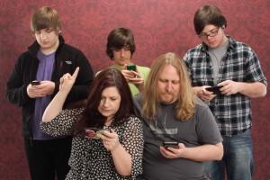 My Family, December 2012